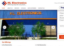 HL Electronics