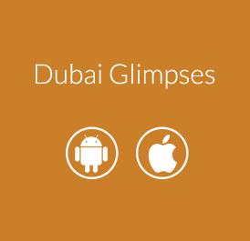 Dubai Glimpses